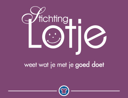 DOWNTOWN DEVELOPERS DONEERT AAN STICHTING LOTJE.
